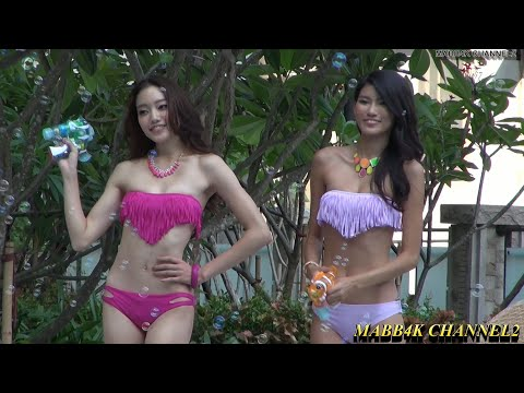 新竹建案泳池派對泳裝秀Swimwear Show3