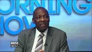 PDP Economic adviser, Mustapha Chike-Obi speaks on Atiku