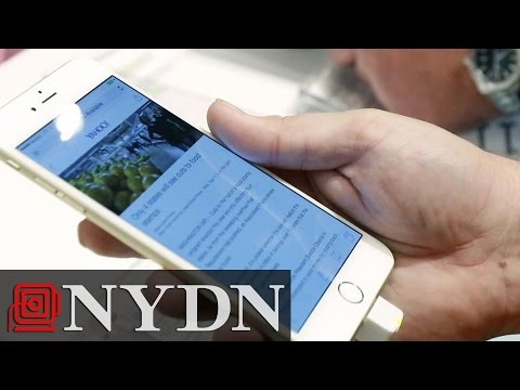 Study: Cellphone Radiation Can Cause Cancer
