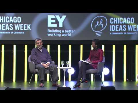 Ted Leonsis & Mellody Hobson: Building Companies with Heart