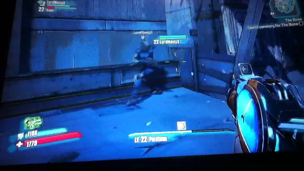 borderlands 2 lynchwood chest behind electric fence glitch youtube rh youtube com  lynchwood fuse box location