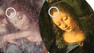 1095 Davinci's Agony(ダビンチの苦悩)ダビンチはマリアの正体を知っていたbyはやし浩司
