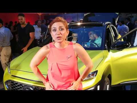 All New Hyundai KONА Premiere, Milano, by Ina Georgieva