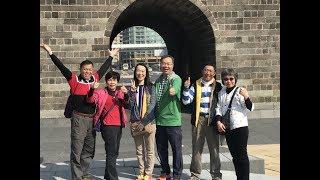 阿益的小旅行~1061210走逛台北舊城