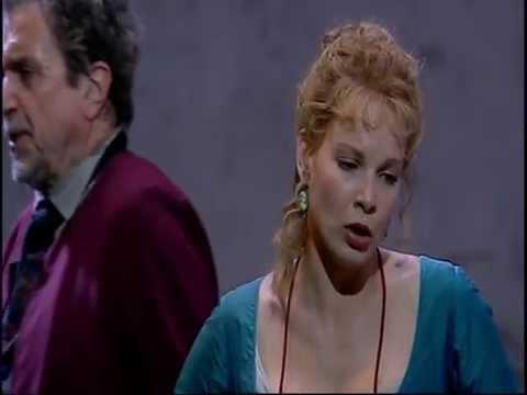 Elina Garanca, Erin Wall & Ruggero Raimondi - Soave sia il vento 2005