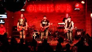 Cargo - Ploaia - Oldies Pub SIbiu