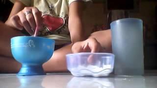 Cara membuat clay tanpa lem