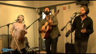 "The Head And The Heart - ""Cats and Dogs & Coeur D"
