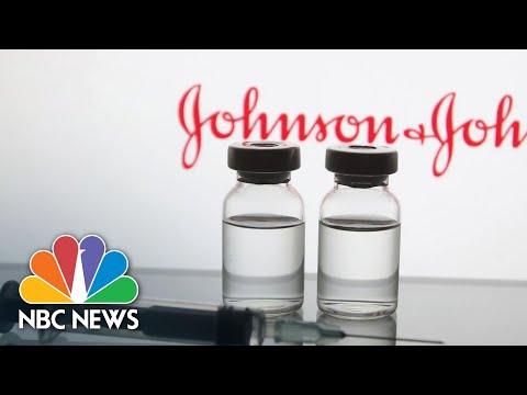 Comparing Johnson & Johnson Vaccine to Pfizer And Moderna