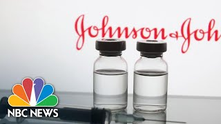 Comparing Johnson & Johnson Vaccine to Pfizer And Moderna | NBC News NOW