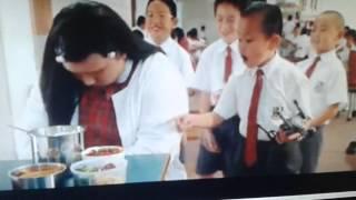 CJ7 quiero mi arroz