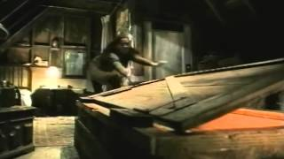 Milo Trailer 1998