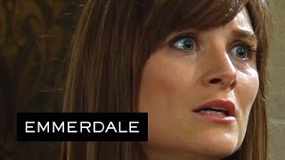 Emmerdale - Chrissie Struggles To Deal With Lachlan's Porn Use