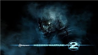 Call Of Duty - Modern Warfare 2 - Multiplayer Gameplay - 2 1/2 Hours - No Commentary