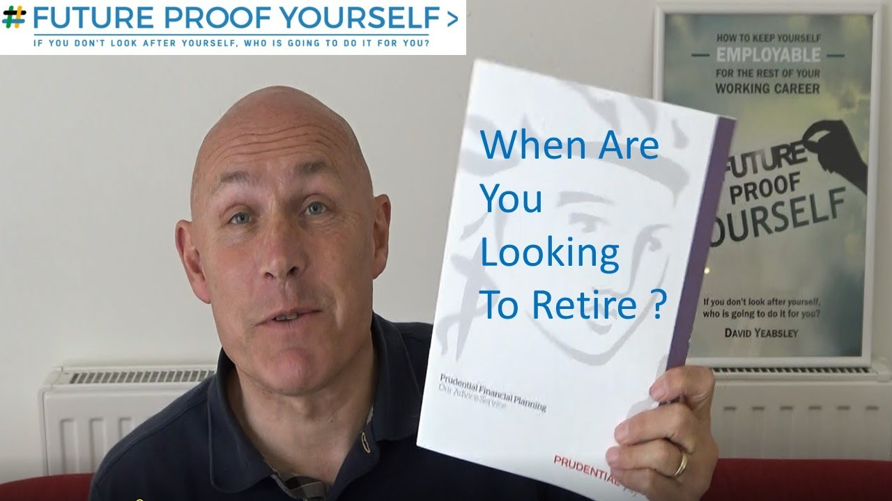 When Will You Be Able To Retire?