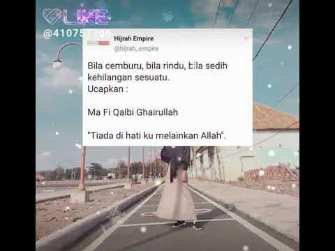 "Kata""mutiara islami"" - YouTube"