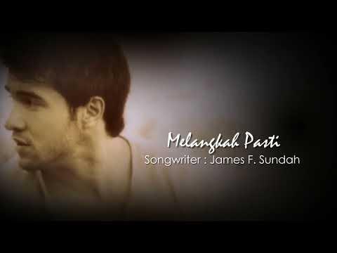 Henry Manuputty - Melangkah Pasti (with lyrics)