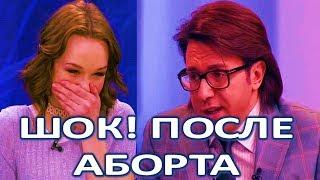 Малахов выпал в осадок: Шурыгина после aбopтa бросилась в церковь!