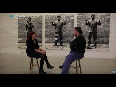 Ai Weiwei | In Conversation | Showcase