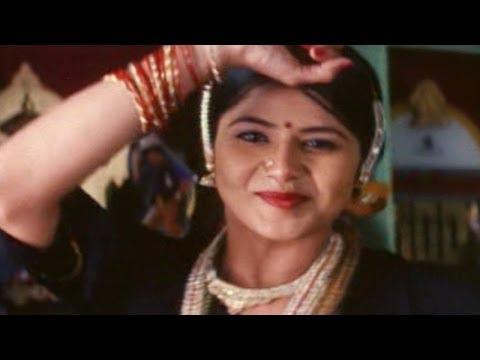 Khadgam Movie || Sangeetha Funny Dance Scene  || Ravi Teja, Srikanth, Sonali Bendre