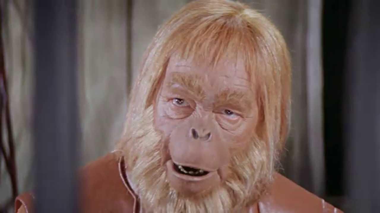 Planet Der Affen Preacher