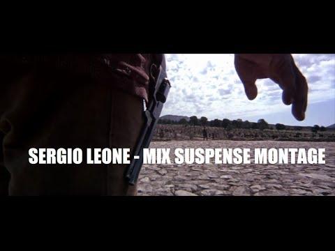 Sergio Leone || Spaghetti Western || Mix Suspense Final Duel (Videoclip)
