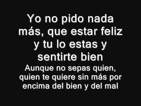 Alguien Soy Yo-Enrique Iglesias.