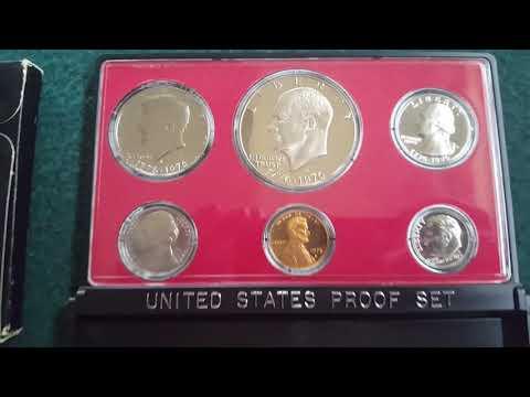 1975 United States Proof Set