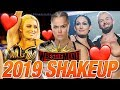 Women's Tag Team Championship, Nikki Bella's New Man, and All Elite Wrestling | News and Rumors