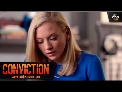 Tess Confesses Her Secret - Conviction