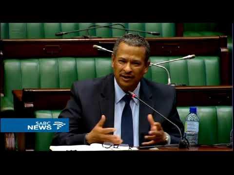 Eskom's former CEO, Brian Dames testified in the state capture inquiry