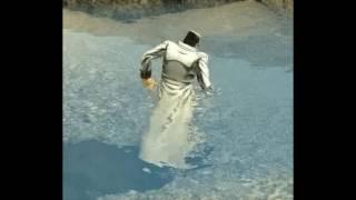 jotaro ocean man