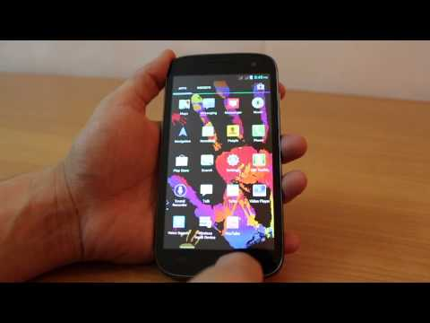 Micromax Canvas HD (A116) Full Review, specifications, hands on video