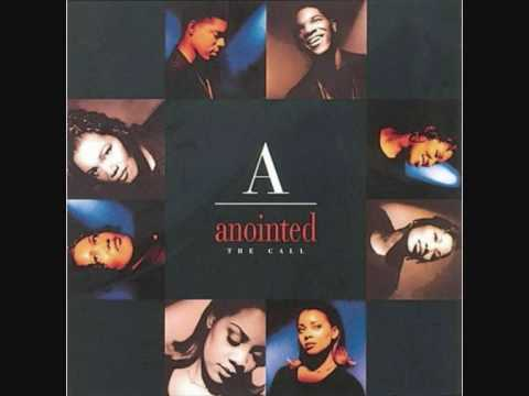 Anointed - It's not the I but the You in Me