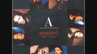 Watch Anointed Not The I But The You In Me video