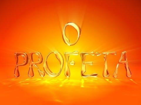 O Profeta - Tema de Abertura (Completo)