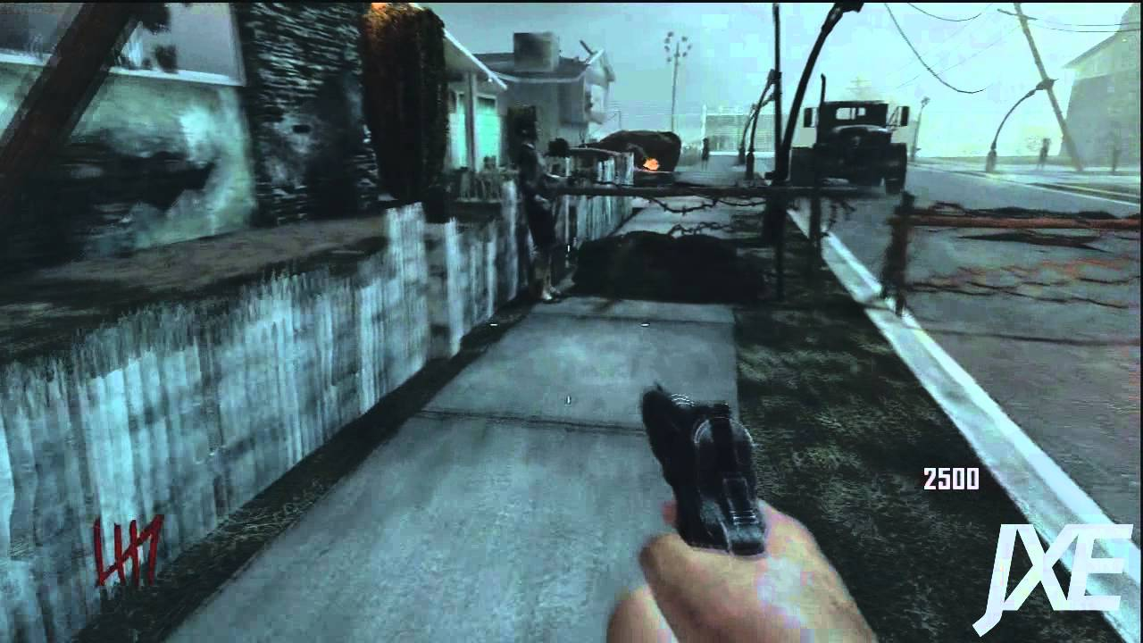how to get nuketown zombies black ops 2 ps3 free