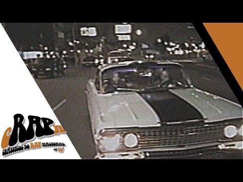 Camorra - Rolê (Vídeo-Clipe OFICIAL) [HD]