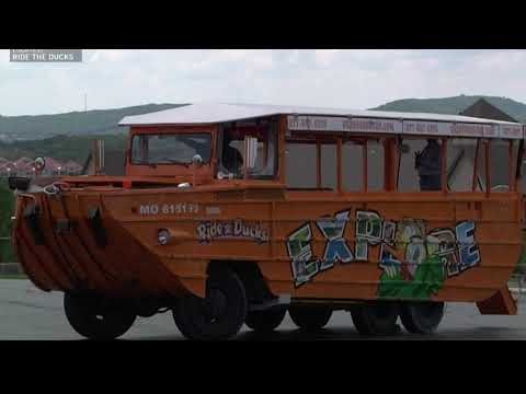 Inspector Weighs In On Duck Boat Design