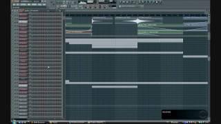 Basshunter - Camilla [DJ Sabife swedish remix]