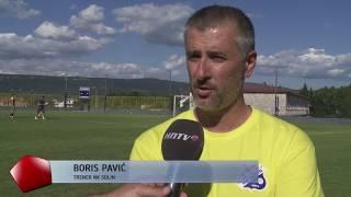 Najava Druge lige, sezona 2019./2020. - SOLIN