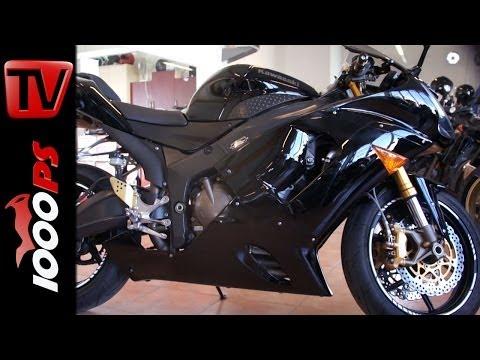 Kaufberatung Gebrauchtes Motorrad