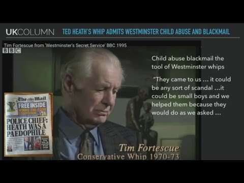 UK Column Wednesday 22/02/2017: The Ted Heath Child Abuser One.