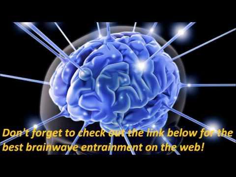 Injury Recovery, Binaural Beats - Brainwave Entrainment