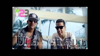 Reggaeton Mix (De La Ghetto)