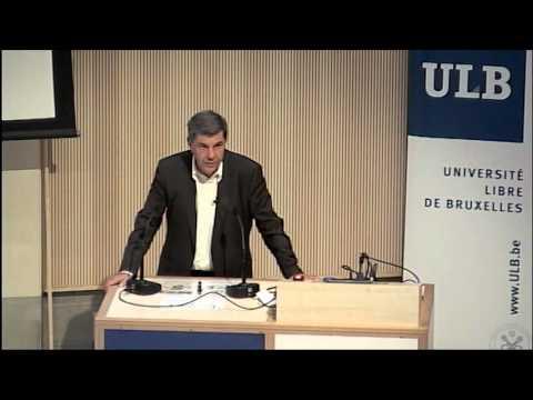 Débats de l'ULB: L'Euro est-il l'avenir ou la mort de l'Union européenne?