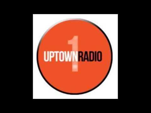 Uptown Radio Broadcast ~ February 24th, 2017