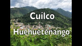 Cuilco Huehuetenango