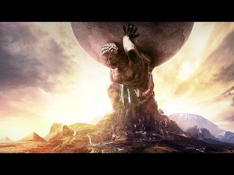 CIVILIZATION VI Trailer VF (2016)