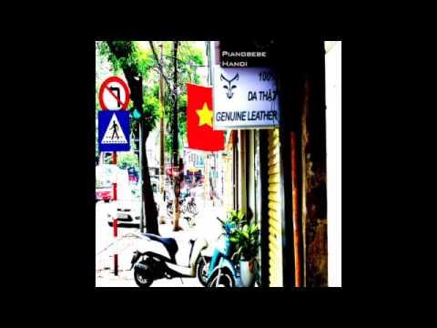 Hanoi by Pianobebe